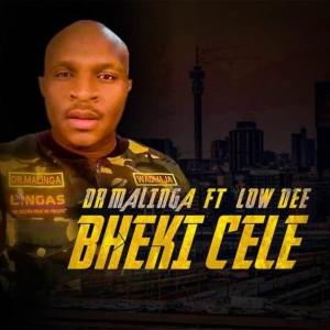 Album Bheki Cele from Dr Malinga