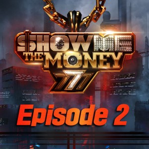 """Hate You (From """"Show Me the Money 777 Episode 2"""") 2018 pH-1; Woo Won Jae"""