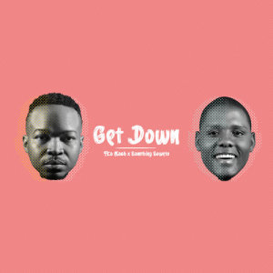 Album Get Down from Fka Mash