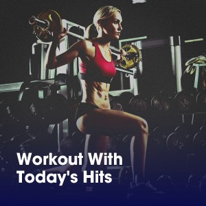 Album Workout with Today's Hits from Aerobic Music Workout