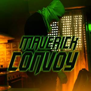 Album Convoy from Maverick