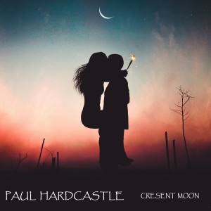 Album Cresent Moon from Paul Hardcastle