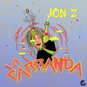 Jon Z的專輯La Parranda (Explicit)