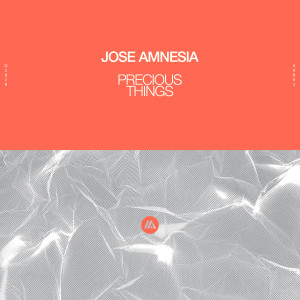 Album Precious Things from Jose Amnesia