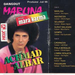 Marlina dari Ahmad Albar