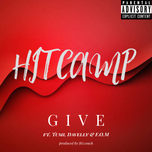 Album Give (Explicit) from Tumi
