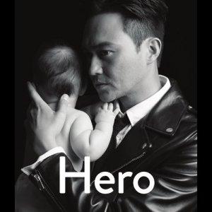 張智霖的專輯HERO