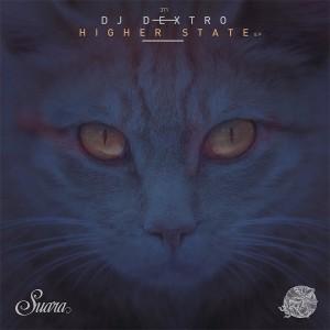 Album Higher State from DJ Dextro