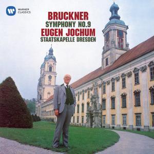 Album Bruckner: Symphony No. 9 from Staatskapelle Dresden