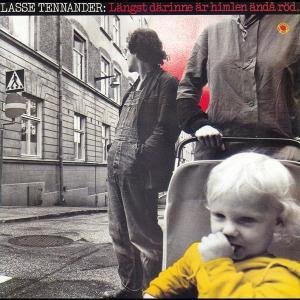 Längst därinne är himlen ändå röd 1979 Lasse Tennander