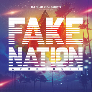 Album Fake Nation (AfroHouse) from DJ Tarico