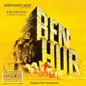 Album Ben Hur (Orginal Film Soundtrack) from Original Film Soundtrack
