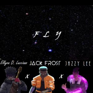 Album Fly from Jazzy Lee
