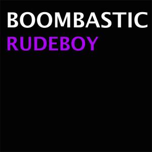Album Rudeboy from Boombastic