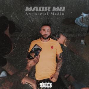 Album Antisocial Media (Explicit) from Maor Mo