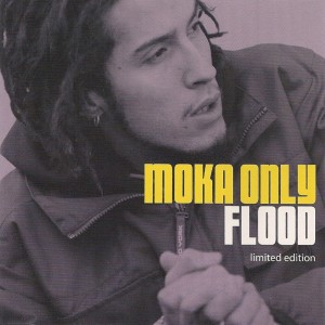Album Flood from Moka Only