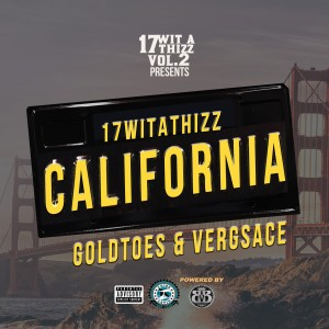 Album California (feat. Vergsace) (Explicit) from Goldtoes