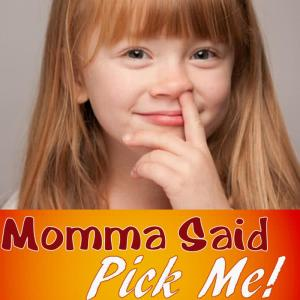 Album Wings (In the Style of Little Mix) [Karaoke Version] from Momma Said Pick Me