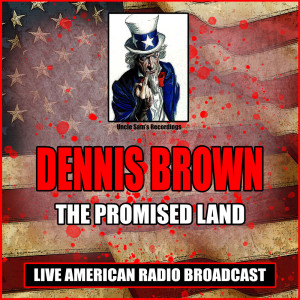 Album The Promised Land from Dennis Brown