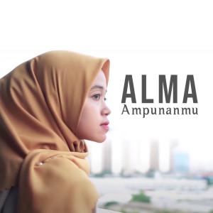 Album Ampunanmu from Alma