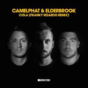 收聽CamelPhat的Cola (Franky Rizardo Remix)歌詞歌曲
