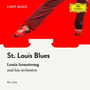 Album St. Louis Blues from Louis Armstrong & His Orchestra