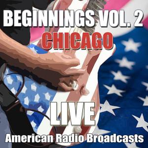 收聽Chicago的I'm A Man歌詞歌曲
