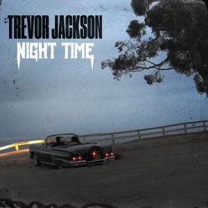 Album NightTime from Trevor Jackson
