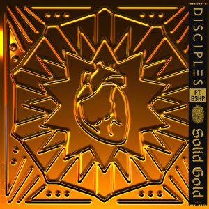 Album Solid Gold from Disciples