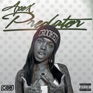 Album Apex Predator (Explicit) from Crooked I