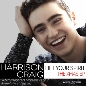 Lift Your Spirit dari Harrison Craig