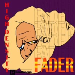 Album Fader from High Density