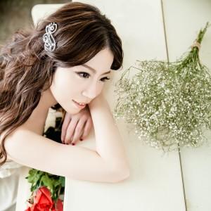 許惠钧的專輯阿里山隨想曲