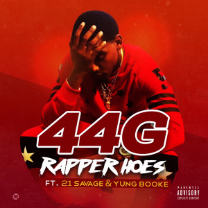 Rapper Hoes (feat. 21 Savage & Yung Booke) (Explicit)