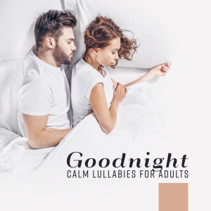 Album Goodnight from Peaceful Sleep Music Collection