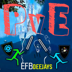PvE (Games)