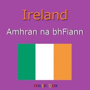 Album Ireland/Amhran na bhFiann (Music Box) from Orgel Sound J-Pop