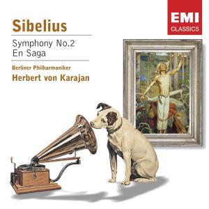 Sibelius: Symphony No.2 - En Saga 2006 Berliner Philharmoniker