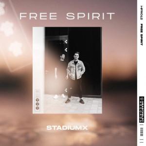 Album Free Spirit from Stadiumx