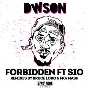 Album Forbidden from Dwson