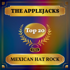 Album Mexican Hat Rock from The Applejacks