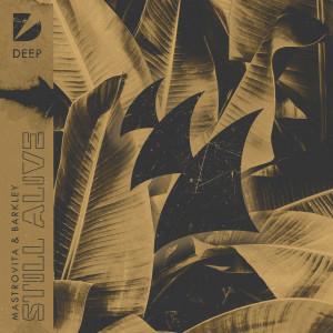 Album Still Alive from Mastrovita