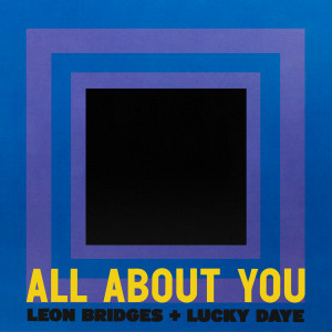 Album All About You from Leon Bridges