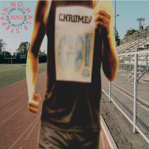 Album Go! (Explicit) from Chrome