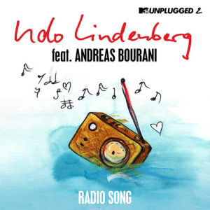 Album Radio Song (feat. Andreas Bourani) [MTV Unplugged 2] [Single Version] from Udo Lindenberg