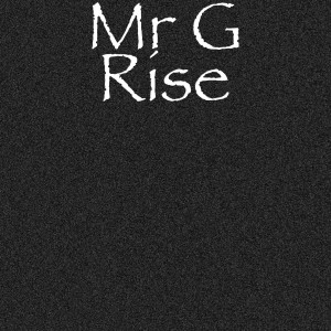 Album Rise from Mr G
