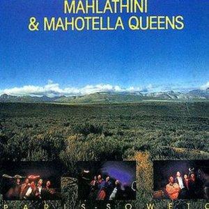 Album Paris to Soweto from Mahlathini