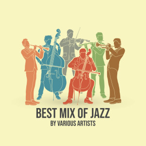 Listen to Best Mix of Jazz song with lyrics from Smooth Jazz Music Academy