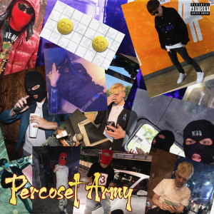 Album Percoset Army from 众艺人