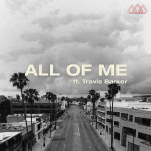 The Score的專輯All Of Me